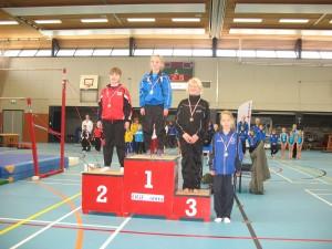Anke de Groot 2e prijs