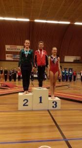 Friesk kampioen Ryanna Miedema